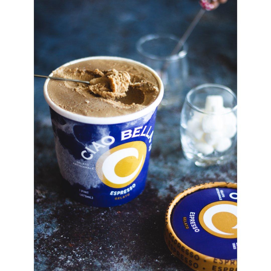 好吃冰淇淋推荐Ciao Bella...