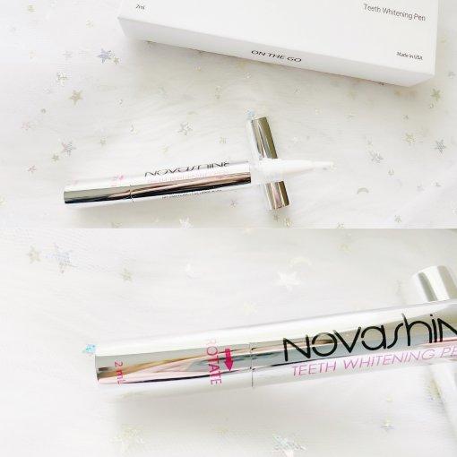 『微众测』Novashine | 亮白你的牙齿🦷冷光美牙仪