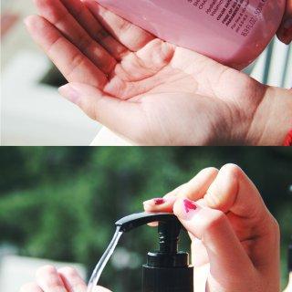 众测 Luseta玫瑰精油24小时呵护,给你玫瑰味的浴室🌹