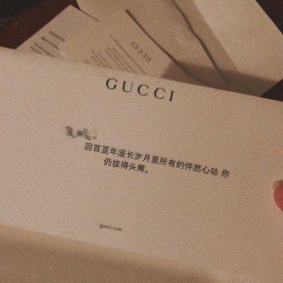 Gucci新款super mini GG...
