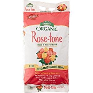 Amazon.com : Espoma RT8 8-Pound Rose-Tone Plant Food : Fertilizers : Garden & Outdoor