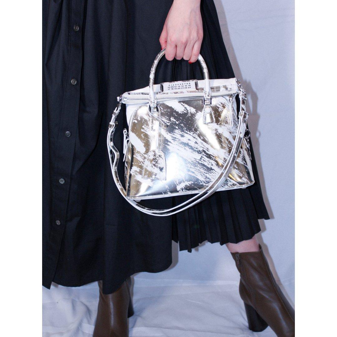 小众包|分享近期入的3只风格迥异的包包~