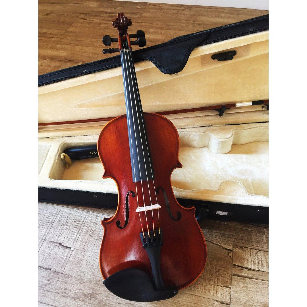 好物不闲置之小提琴🎻