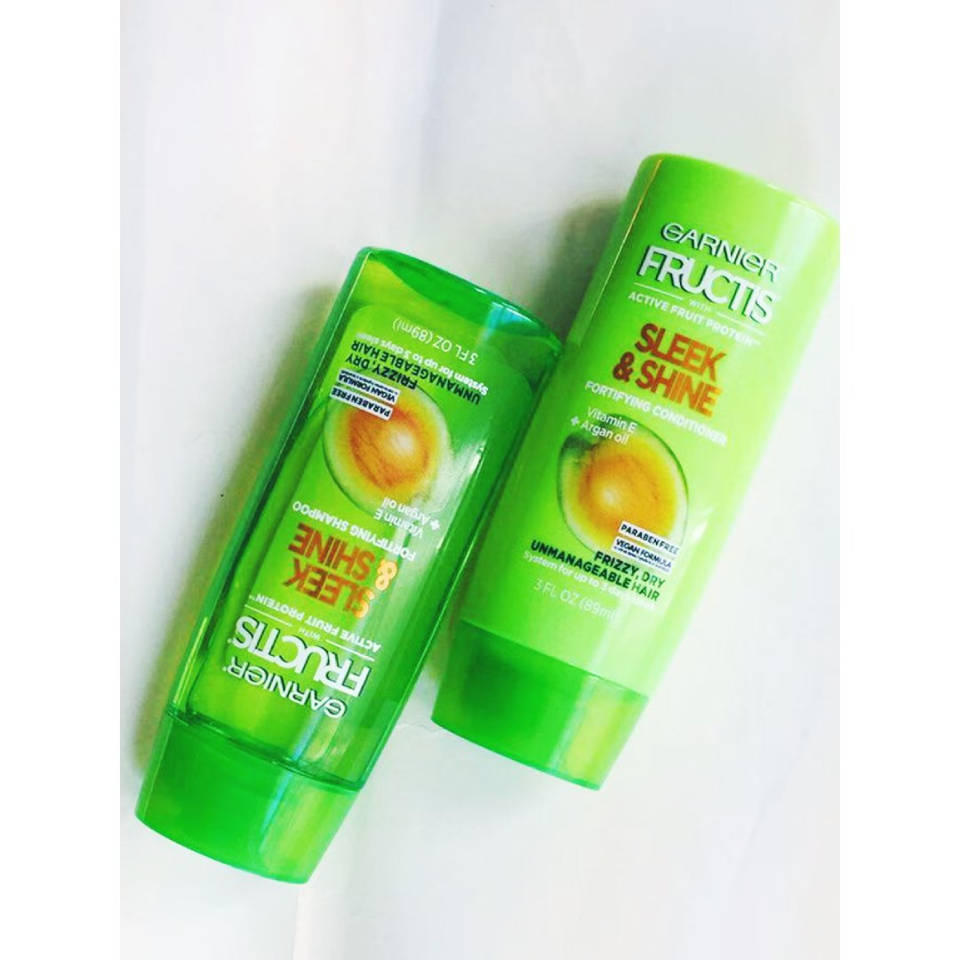 Garnier 洗发水护发素