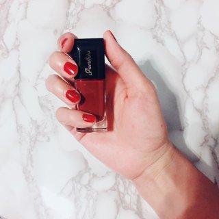 Dior指甲油