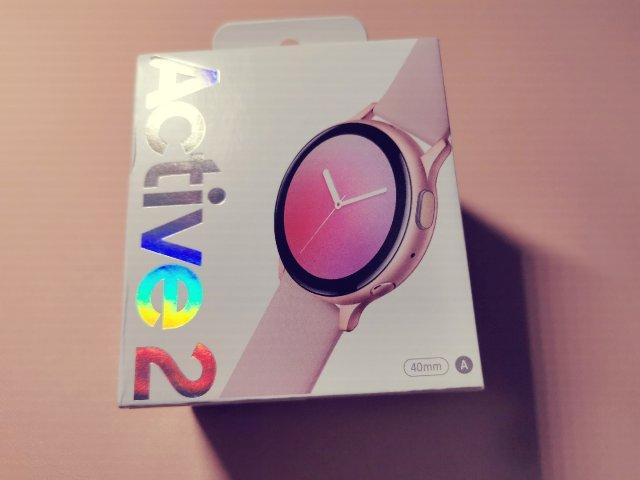 颜值与实用性并存的智能手表