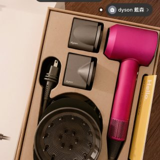 Dyson 戴森,shoppers