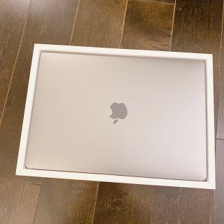 新年第一单:Mac M1系统到底好不好使...