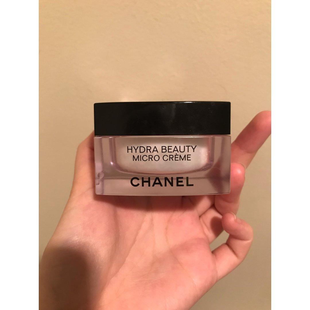 Chanel护肤