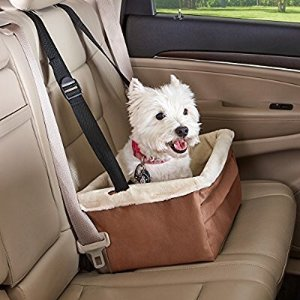 $6.48AmazonBasics Pet Booster Seat