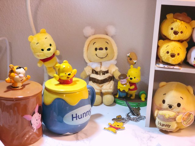 迪士尼周边💗 小物收集