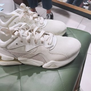 好穿的puma鞋