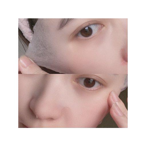 『微众测』Cosmetea | 🍵T3茶安瓶晶透亮肤面膜