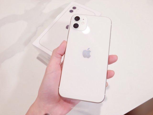 购物分享 | iPhone 11