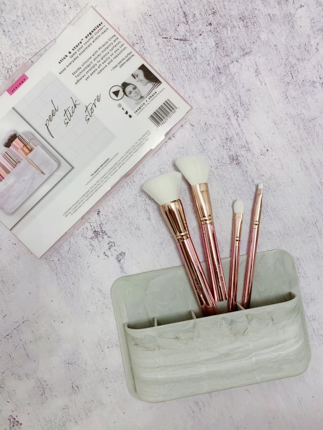 Target特辑·RT化妆刷收纳神器