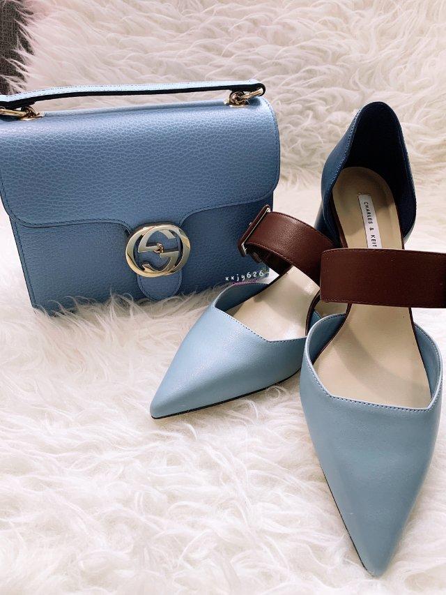 包鞋一个色——蓝(4)