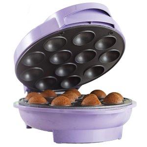 $13.99Brentwood 鸡蛋仔/章鱼小丸子/棒棒糖蛋糕电动制作器