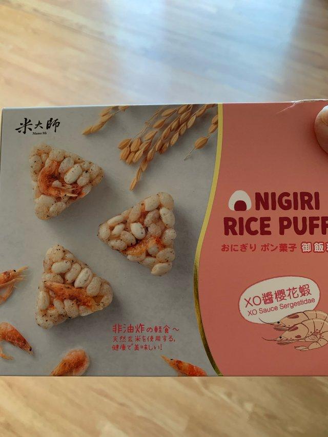 超市好零食,米大师