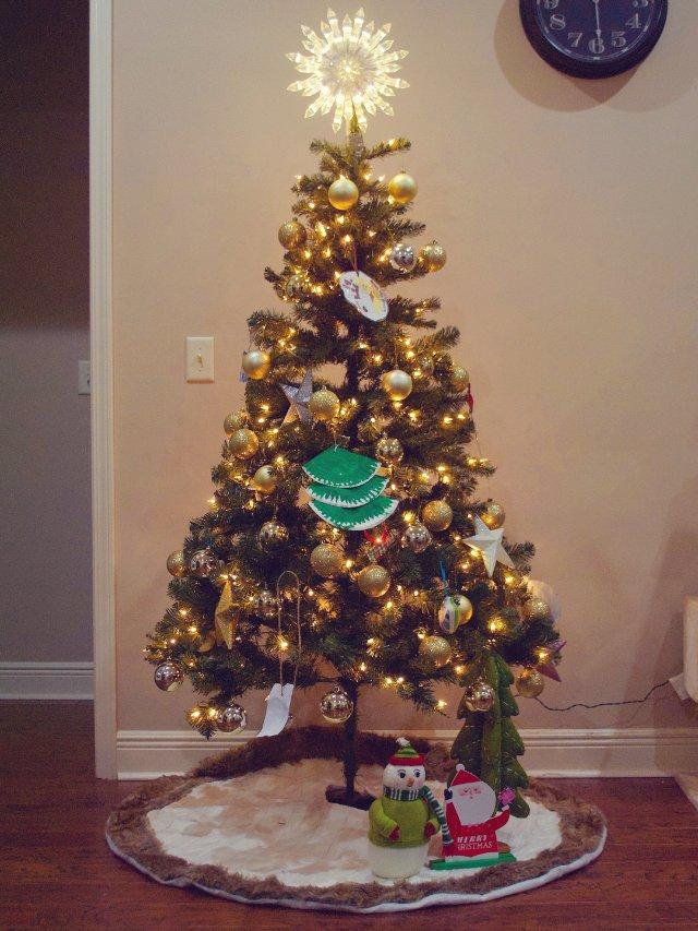 圣诞装饰不能少🎄