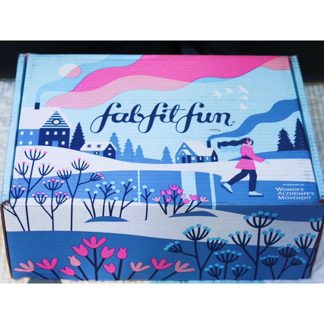 19 Winter FFF BOX...