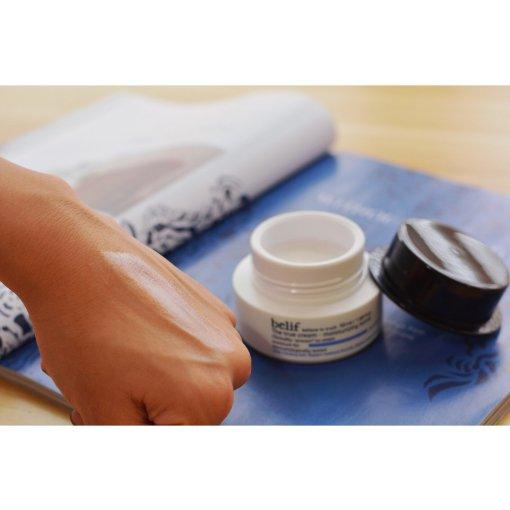 护肤品分享—Belif保湿型面霜