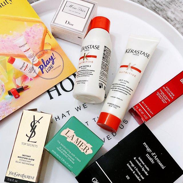 Sephora Play Luxe...