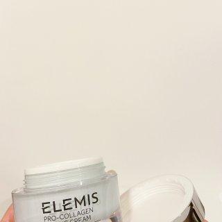 空瓶记 Elemis骨胶原面霜🌊...