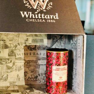 Whittard,全新🍒热巧