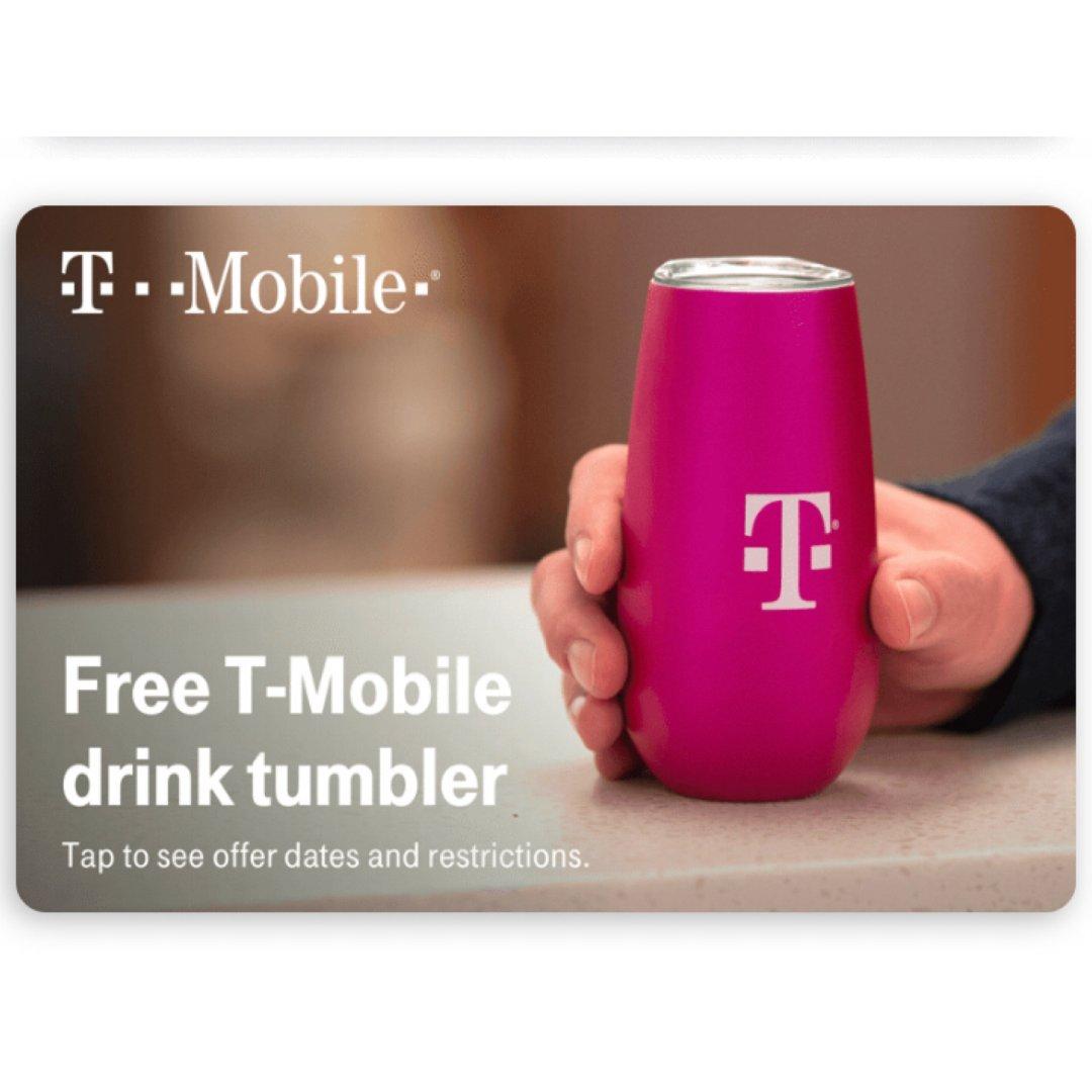 【Freebie】Tmobile ...