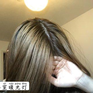 手残也能在家搞定的染发💁🏼♀️...