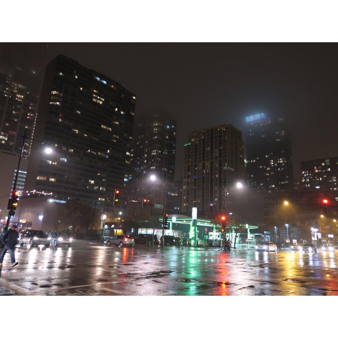 Windy City|❤️