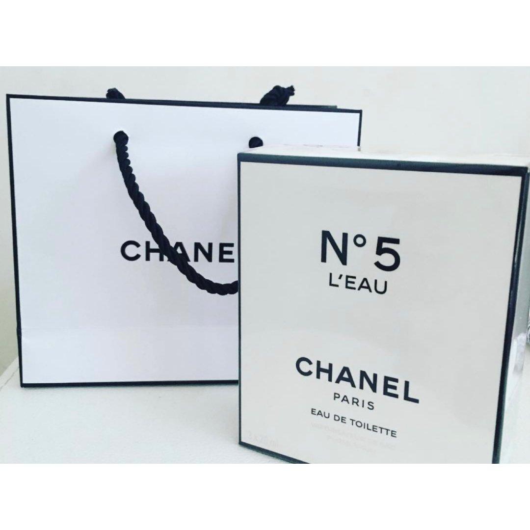 香香香水Chanel