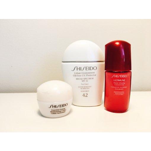 空瓶挑战 | 防晒 & 护肤 & 护发