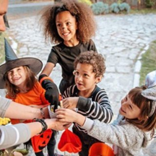 悉尼家庭万圣节活动~有小朋友的家庭看这里...