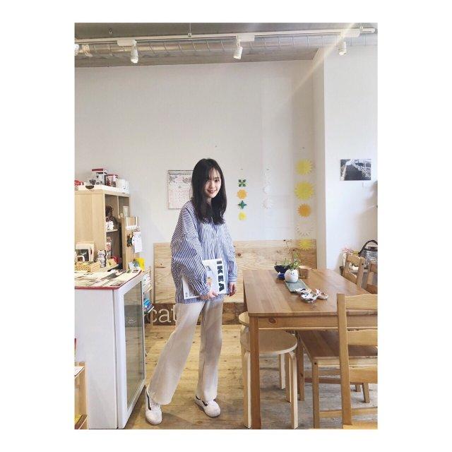 东京小众咖啡推荐✨| 每日穿搭分享