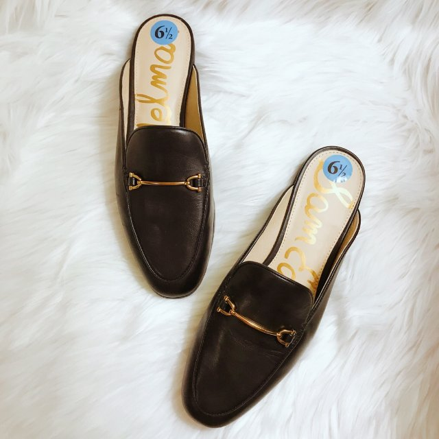 Sam Edelman乐福鞋🌟Gu...