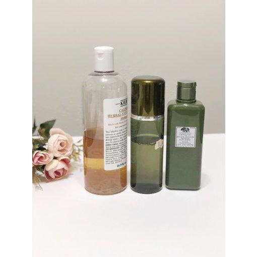 空瓶挑战:🌹Fresh玫瑰保湿水(喷雾款)