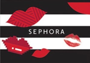 Egift card 满100送20E-Gift Card: Get a Bonus Gift Card| Sephora