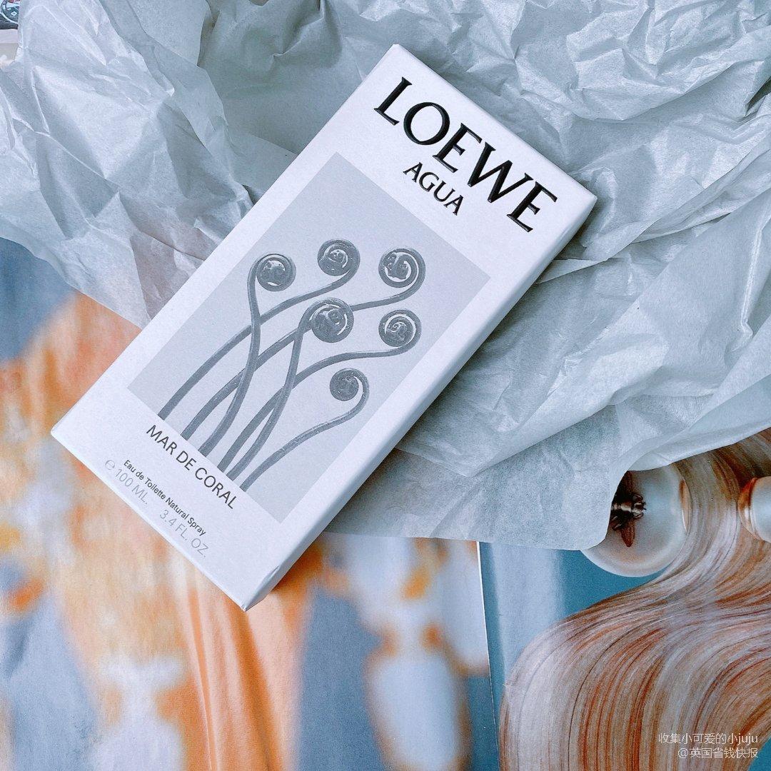 Loewe AGUA香水