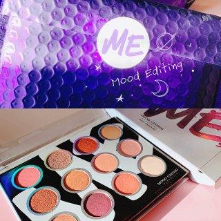 M·E | 「我愿意咋滴就咋滴」- 心情化妆法