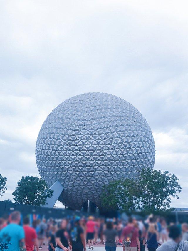 旅游攻略|迪士尼Epcot乐园🌐到...