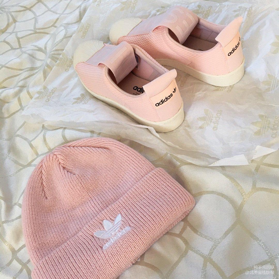 年纪越大越喜欢粉色😢鞋子很好穿,方...
