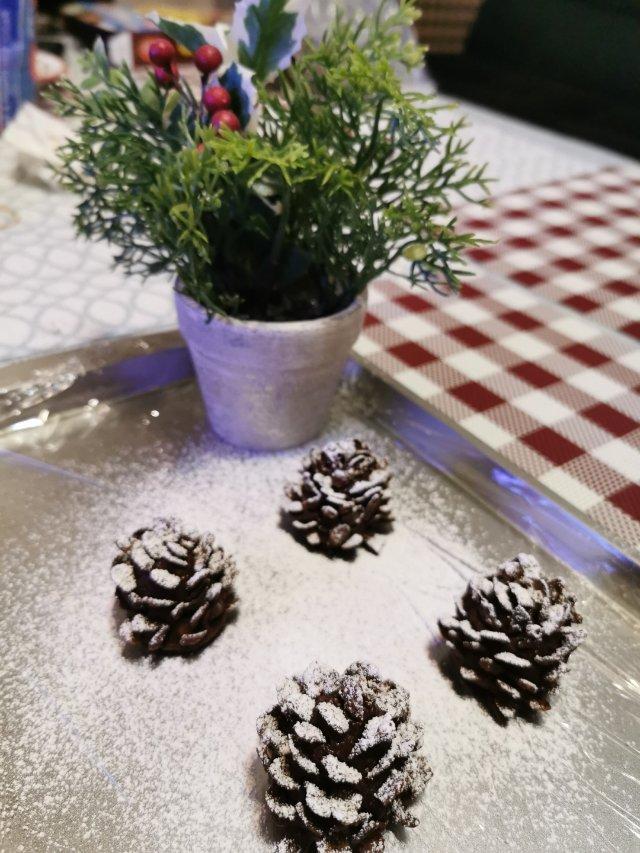 圣诞小甜品