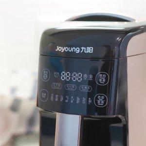 新款破壁无渣免滤豆浆机DJ13U-P10 升级款