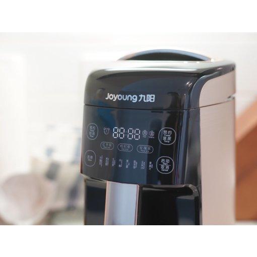 众测开箱 | 超厉害的九阳破壁免滤豆浆机 | 高颜值厨房必备