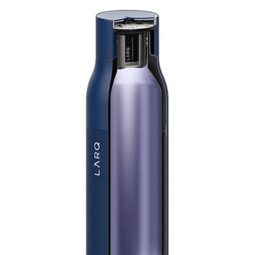 LARQ Bottle | 黑科技♡让你好好喝水✔️