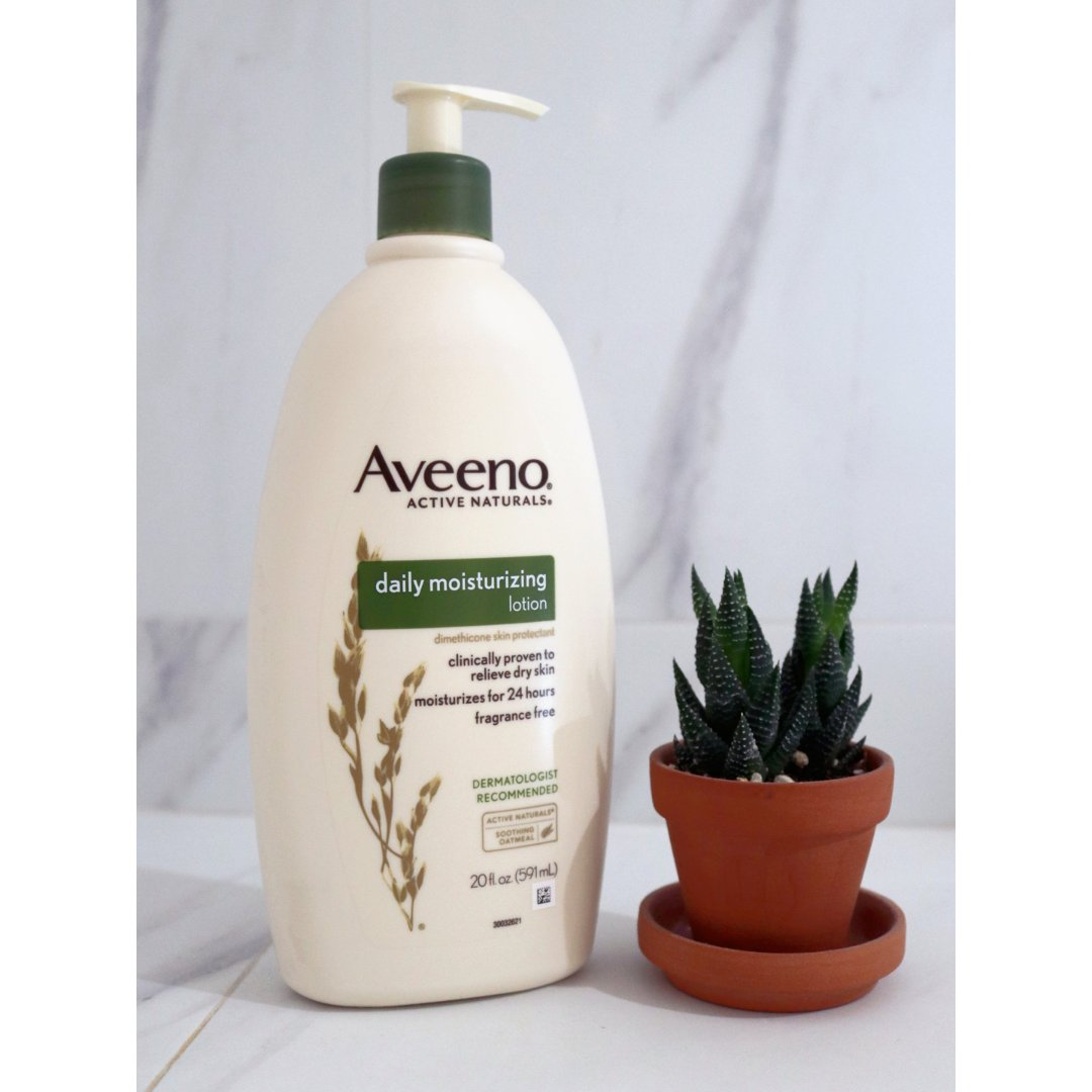 【黑五狂欢倒计时】Aveeno保湿身体乳