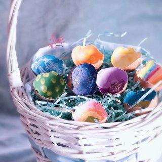 Easter,DIY,手工DIY,手工控,家点颜色,家居一角