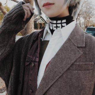微众测|GUESS高领针织,一件撑起一个秋冬的内搭