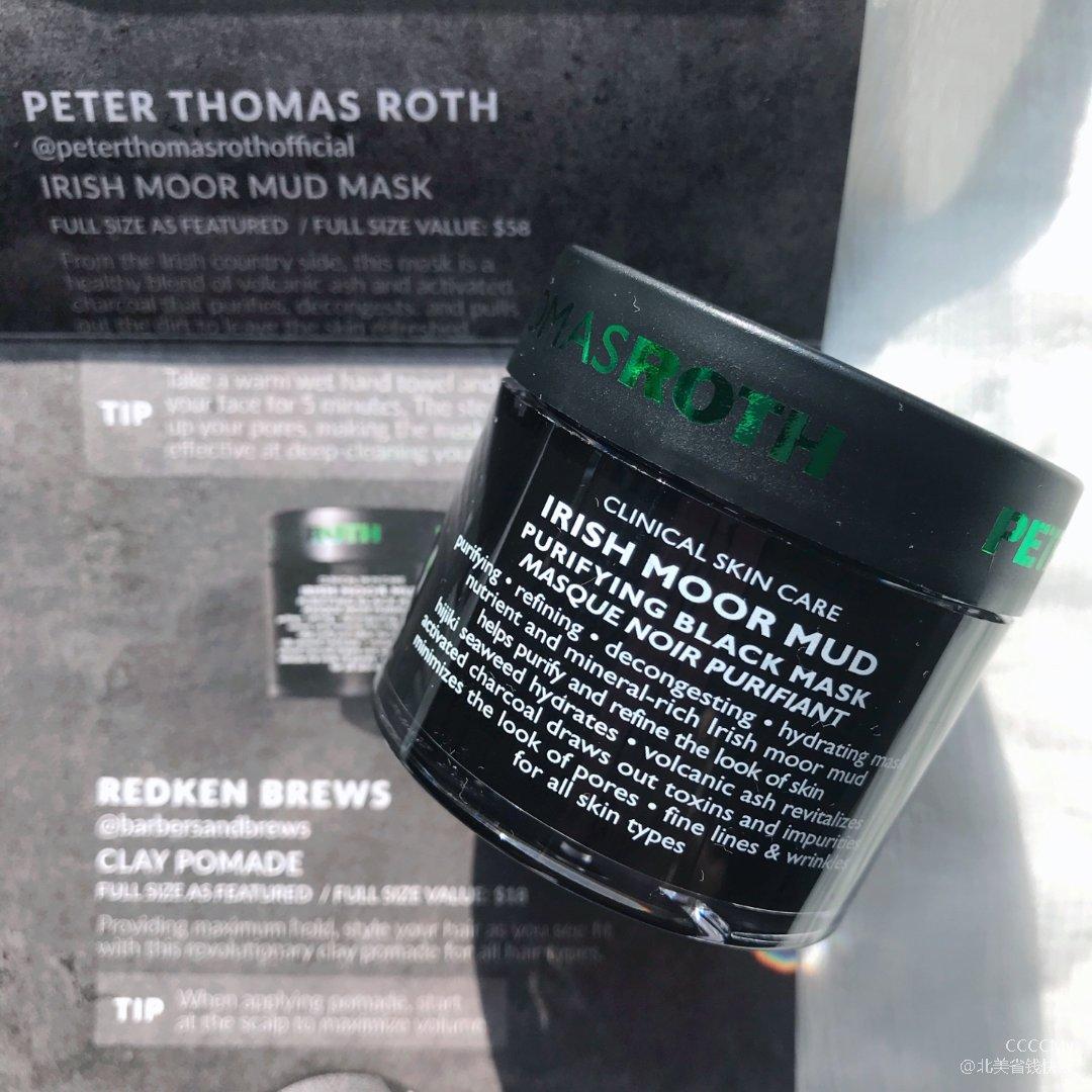 Peter Thomas Roth...